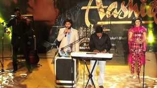 'Aashiqui 2' Music Concert