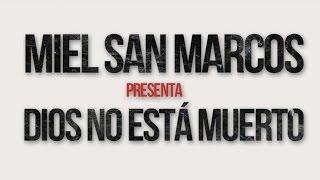 Miel San Marcos - Dios No Está Muerto 2 (video oficial)
