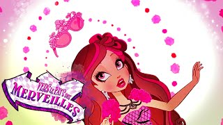 ☆░Ever After High, Way Too Wonderland : Magical Girls Transformations░ ★