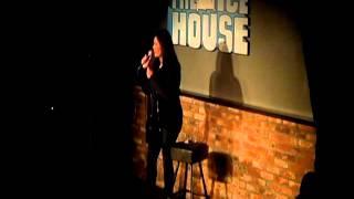 Ice House Full Cut 11 13 15