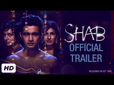 Xxx Mp4 SHAB Official Trailer Ashish Bisht Arpita Chatterjee Raveena Tandon Onir 3gp Sex