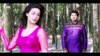Onek Dame Kena  (2016) Bangla Movie Official Full Trailer - Bappy |  Mahi | Dipjol - HD