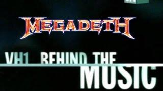 Megadeth - По ту сторону музыки