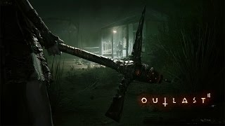 Outlast 2: NEW Gameplay Screenshot, Areas, Gameplay Mechanics And More! | Outlast 2 News
