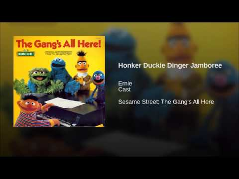 Honker Duckie Dinger Jamboree