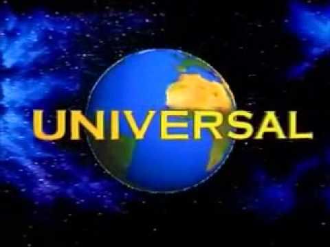 Universal Pictures 1991 1997 Cartoonized Version