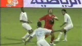 Batistuta goals in Qatar Football League