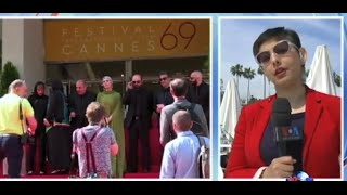 خبرهای جشنواره کن: نمایش فیلم وارونگی از بهنام بهزادی در کن
