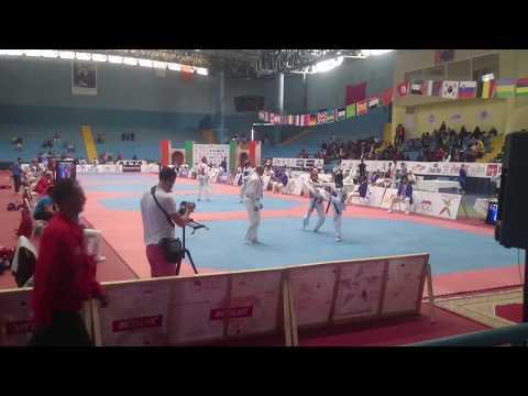 Xxx Mp4 Opene G2 Agadir 2016 Taekwondo Maroc VS Es Pane 3gp Sex
