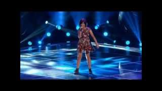 The Voice US 5x03 - Blind Auditions: Juhi