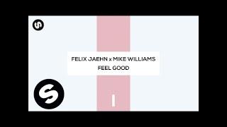 Felix Jaehn x Mike Williams - Feel Good