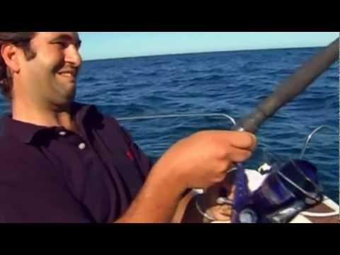 Pesca de Pargos Gigantes Grandes Pargos ao vivo.HD.mkv