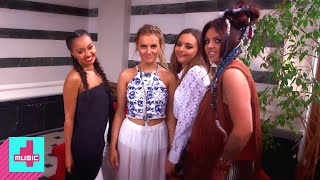 Little Mix: Sexiest Dance Moves