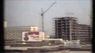 Tashkent in 1982