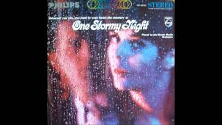 Mystic Moods Orchestra - One Stormy Night - Side 1