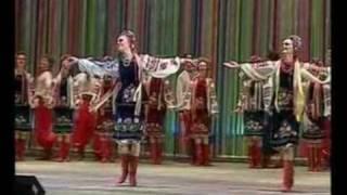 Virsky - Hopak / Вірський - Гопак (ukrainian dance)