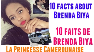 10 Surprising Facts about Brenda Biya | Top Countdown
