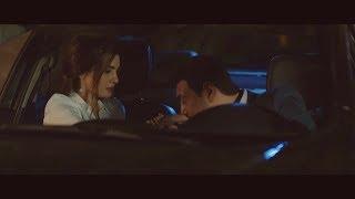 """مشهد رومانسي 😍😍 جومانة تعترف لعمر بحبها """" انا بحبك وما صدقت ها """" 😃😍"""