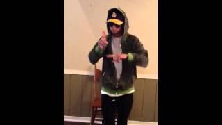 Justin T Duran ASL song