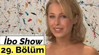 İbo Show - 29. Bölüm (Uğur Işılak - Mustafa Topaloğlu - Fulden Uras) (2000)