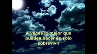 Blue Stahli - Throw Away (Sub. en español)