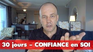 CONFIANCE EN SOI : COACHING DAVID KOMSI