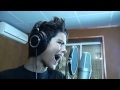 Download Video Download Abraham Mateo (12 AÑOS) - l SURRENDER - (Celine Dion)  Studio RC 3GP MP4 FLV