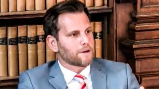 Dave Rubin Foolishly Tells Oxford