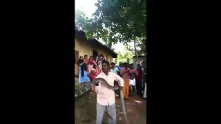 The King kobra ....🐍🐍🐍🐍🐍 catching king kobra it's too dangerous.