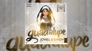 Jowell Y Randy - Guadalupe ( Audio )