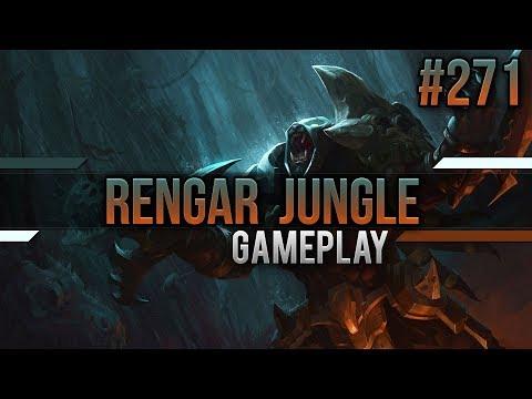 Rengar ( Jungle ): Zongo le Dozo die Legende #271 [Lets Play] [League of Legends] [German / Deutsch]