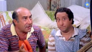Movies scene - Alvaro Vitali con Carmen Russo commedia scena di film