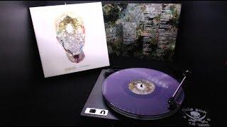 "Harms Way ""Posthuman"" LP Stream"