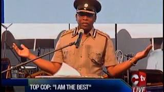 Top Cop  I Am The Best