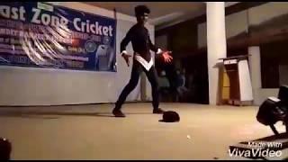 Ah oh Jane Jana (dance video) choreography by Adarsh Anand
