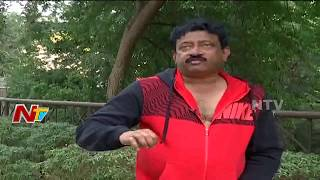 Ram Gopal Varma Exclusive Interview    Face to Face    NTV