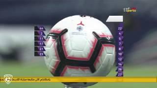 ملخص #الهلال_الشباب العماني - كأس العرب للأندية الابطال