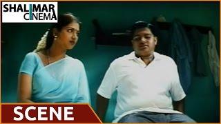 Boys Telugu Movie || Bhuvaneswari & Siddharth Scene || Siddharth, Genelia D'Souza