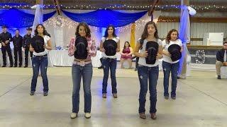 Summer's 15 Surprise Dance ( El Botesito - Baile sorpresa)
