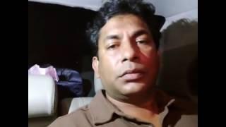 Mosharraf Karim LIVE On Facebook