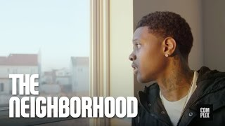 Lil Durk Takes Complex on a Tour of Englewood on Chicago
