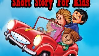 English Short Stories For Kids Full Collection of  STORY FOR CHILDREN