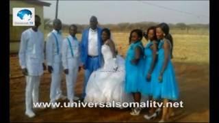 Wiil Soomaali oo Guursaday 2 gabdhood oo South African ah.