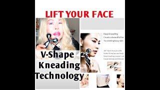 FACE LIFT-TIGHTENING-V SHAPE KNEADING TECHNOLOGY