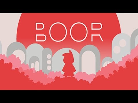 WHAT IS BOOR?