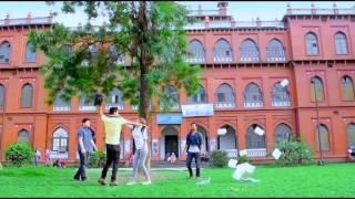 mere rashke qamar hindi song bangla model