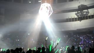 2012郭富城舞臨盛宴演唱會-台北小巨蛋