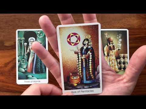 Daily Tarot Reading for 17 September 2018   Gregory Scott Tarot
