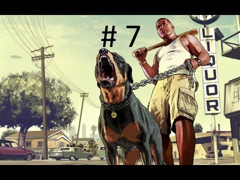 Xxx Mp4 Grand Theft Auto 5 Part 7 Oh No Choppa XXX Scene With Dogs 3gp Sex