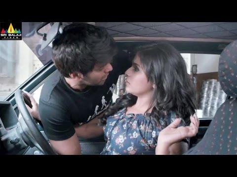 Xxx Mp4 Crazy Telugu Movie Scenes Arya With Anjali Sri Balaji Video 3gp Sex